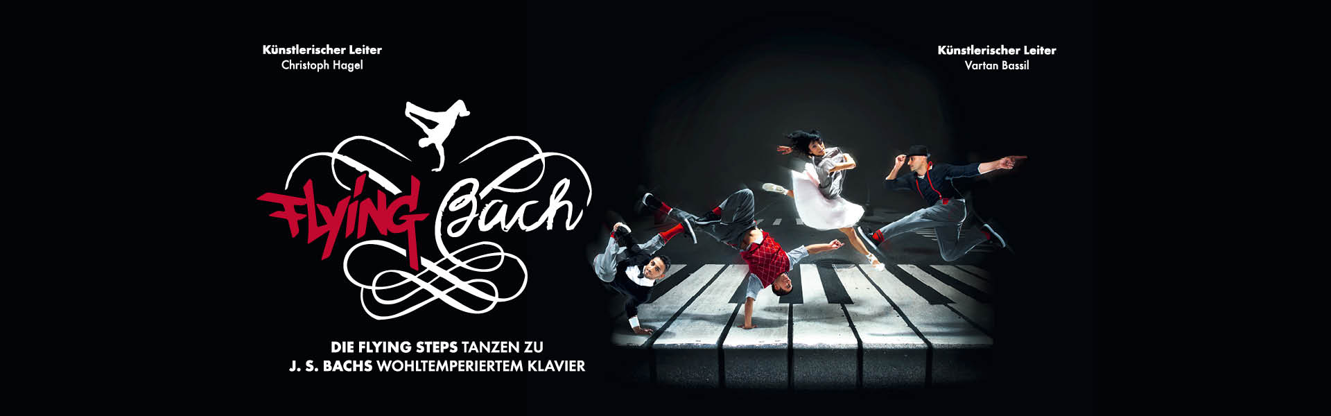 Flying Bach 2019
